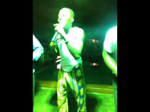Kfsodef - Lagos jump