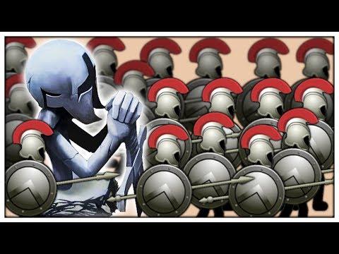 DOKÁŽU SE UBRÁNIT? (Stick War 2)