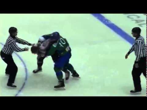 Craig Simchuk vs Joseph Tolles