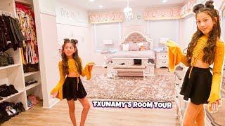 Txunamy's Room Tour 2019!!