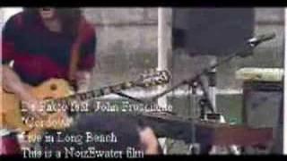 long beach de facto feat. john frusciante part 1