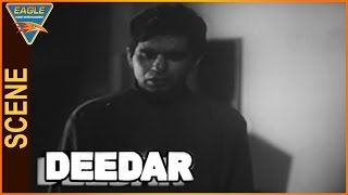 Deedar Hindi Movie  Dilip Kumar Emotional Scene  Eagle Hindi Movies