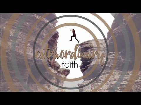 1 Faith Focus
