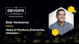 The DEVOPS Conference: Journey to Enterprise Cloud