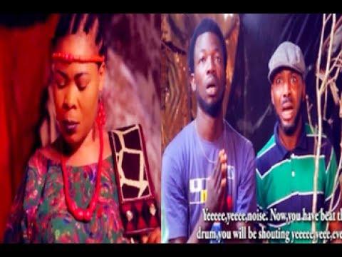 ILU -  Latest Yoruba 2017 Movie Drama