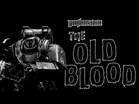 Wolfenstein: The Old Blood - ч.9: Ад на земле