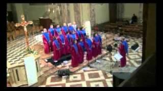 Concerto Gospel Diesis & Bemolli