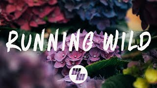 LOWSELF - Running Wild (Lyrics / Lyric Video) feat. Krue