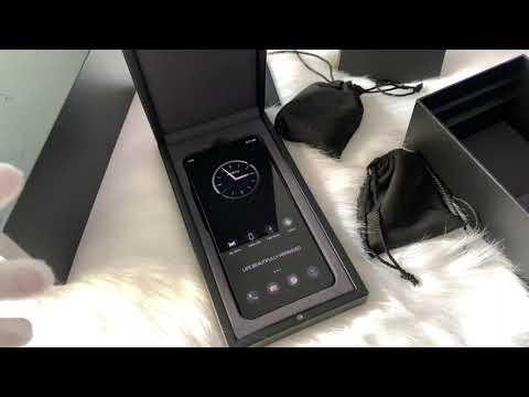 Điện thoại Vertu 5G | Vertu cảm ứng 5G New Fullbox 100%