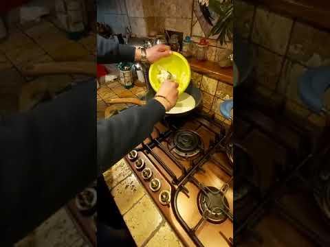 Giovani Chef in Vetrina: Pasta alla cenere (Pasquale)