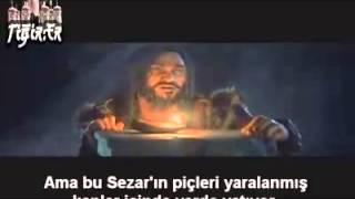 Attila - Ben Tanrının Belasıyım Tigir:ER