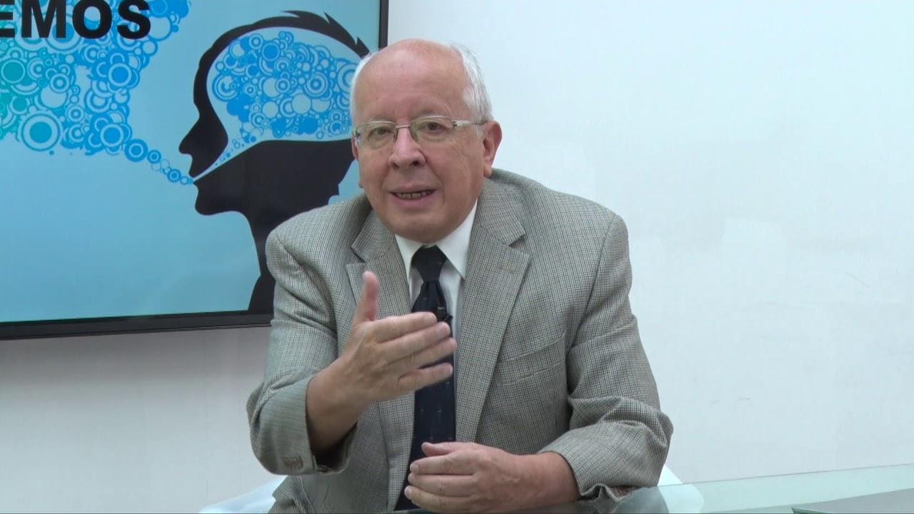 HABLANDO NOS ENTENDEMOS - INVITADO DR ENRIQUE AYALA MORA TEMA SU LIBRO EL CRIMEN POLÍTICO EN