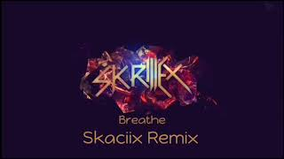 Skrillex & Krewella - Breathe In Touch The Sky (Skaciix Remix) New Song 2019