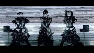 BABYMETAL   Elevator Girl [English Ver.]  (OFFICIAL Live Music Video)