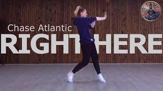 RIGHT HERE   CHASE ATLANTIC I Jaanika Choreography