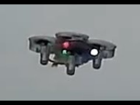 Eachine E012 Mini RC Quadcopter from Banggood