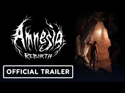 Amnesia: Rebirth (PC) - Steam Gift - GLOBAL - 1