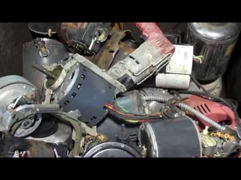 Make More Money On Scrap Metal Rockaway Recycling