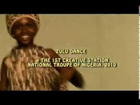 ZULU DANCE & BATA DANCE BY FOOTPRINTS OF DAVID
