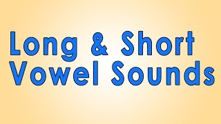 Vowel Sounds Vowel Sound Samba Long And Short Vowels Educational Songs Jack Hartmann