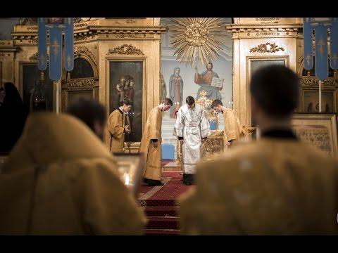 Можно ли отпевать староверов в церкви