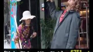 Xuân Hinh 2010 - Rượt Đuổi Tình Yêu P2 ( Hoài Linh - Quang Thắng ) 2 - HaiHaOnline.Vn