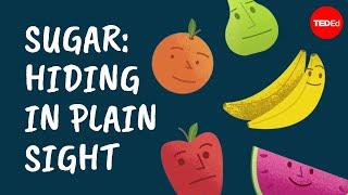 Sugar: Hiding in plain sight - Robert Lustig
