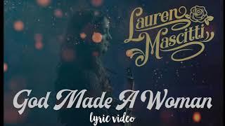 Lauren Mascitti God Made A Woman