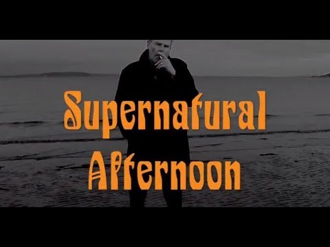 The Green Pajamas - Supernatural Afternoon Trailer...