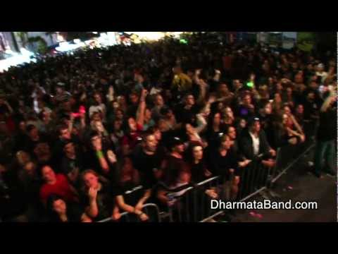 "Dharmata ""Do It Again"" @ BUZZ Bake Sale 16 (December 3rd, 2011 West Palm Beach, Florida)"
