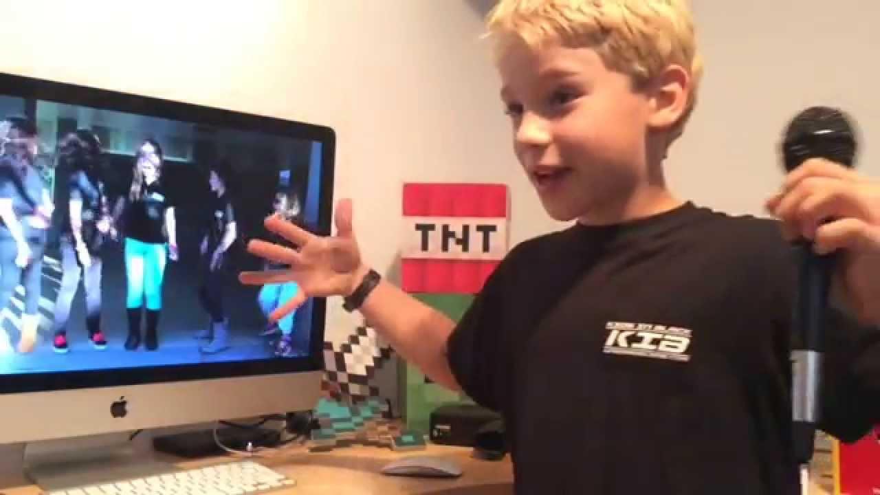 Teaser KIB VLOG - Comentamos las web series de los pequeños cineastas - Kids In Black