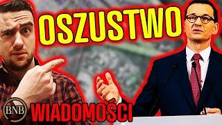 Rząd OSZUKAŁ Polaków! Teraz musimy ZWRÓCIĆ za tarcze | WIADOMOŚCI