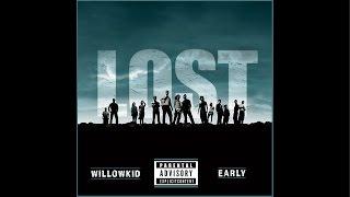 LOST (Feat Early) Prod. By Kris Ja'Lon