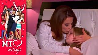 Silvia Navarro y Isabella Tena Yo Voy Contigo