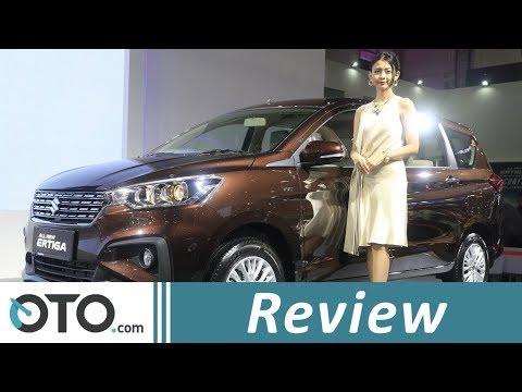 Suzuki Ertiga | Review | Fitur Yang Hilang | OTO.com