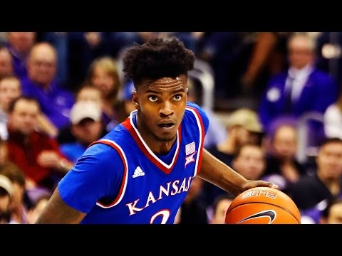 Lagerald Vick Defies Gravity Twice | CampusInsiders