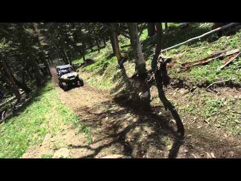 2015 Polaris RZR® 4 900 EPS in Algona, Iowa - Video 4