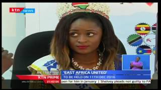 KTN Prime: Over a thousand athletes gear up for the Africa Mashariki Half Marathon