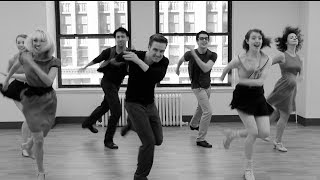 """""""Cups"""" Tap Dance - Anna Kendrick  (Pitch Perfect)"""