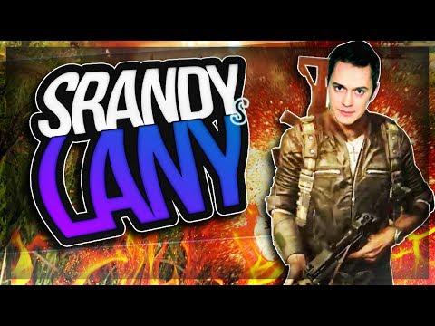 SRANDY S LANY