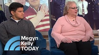 Download Video Meet The Mom Whose Son Survived After Being Clinically Dead For An Hour | Megyn Kelly TODAY MP3 3GP MP4