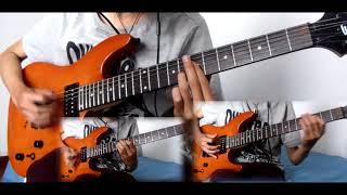 Extremoduro - Golfa (Guitar Cover)