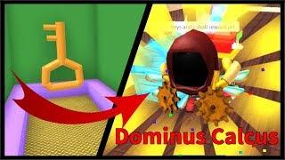 ALL KEY LOCATIONS, HOW TO GET *SECRET* DOMINUS & CODES | Roblox Ice Cream Simulator