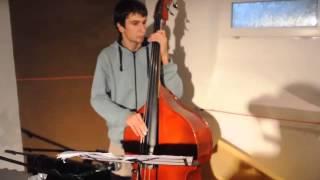 Video Džem + Radek v Undergroundu