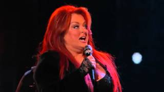 Barrett Baber Sings Duet With Wynonna Judd - No One Else On Earth - Incredible