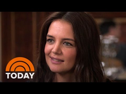 Kate Holmes: Dawson's Creek 'Feels Like 100 Years Ago' | TODAY