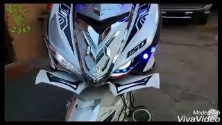y15zr modified body - Video hài mới full hd hay nhất