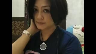 FDK2002 # Video Smule Solo # Seandainya Aku Punya Sayap By Geisha