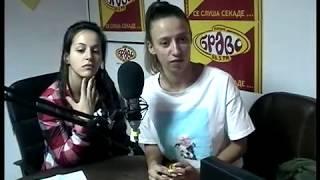 Sanja i Bojana od Dance Team Fusion