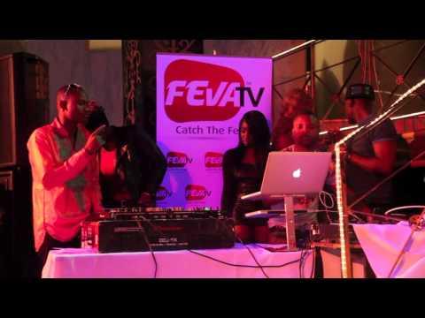 DJ MAGIC FLOWZ Toronto Performance